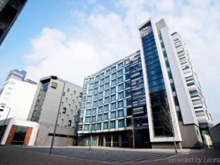 Holiday Inn Express Manchester City Centre Men Arena