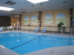 Holiday Inn FAYETTEVILLE-I-95 SOUTH