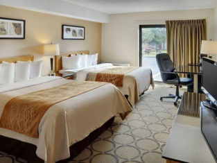 Holiday Inn WINNIPEG-SOUTH