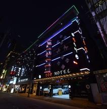 Top Motel Busan