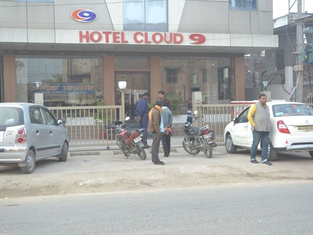 Hotel cloud 9