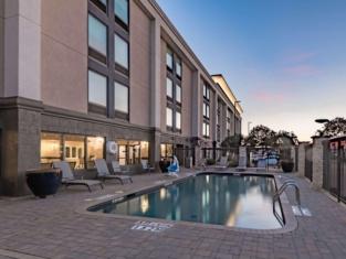Hampton Inn Waco