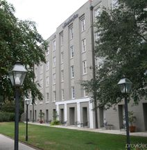 Hampton Inn Charleston-Historic District