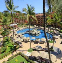 Villa del Palmar Beach Resort & Spa Puerto Vallarta
