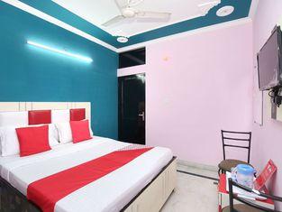 OYO 16715 Hotel City Luxury 45