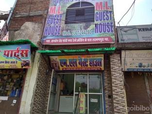 M L Guest House
