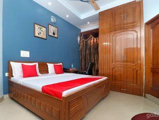 OYO 28176 Hotel President