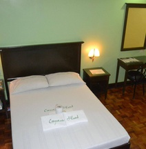 โรงแรมซิตี้สเต็ท ปาลังกา