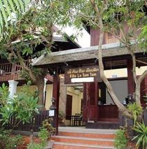 Villa Le Tam Tam Boutique Hotel