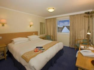 Best Western Muthu Queens Hotel