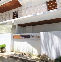 Westcliff Villa by Bluewaves Boracay