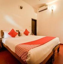 OYO 23415 Home Comfy 2 BHK Garikhana