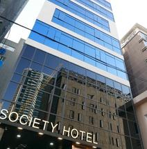 Hotel Society Busan