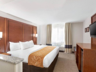 Comfort Suites Yakima