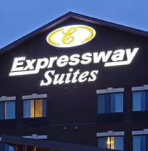 Expressway Suites of Grand Forks