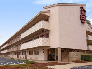 Red Roof Inn Durham - Triangle Park