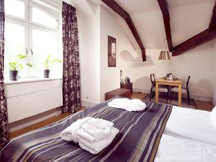 Clarion Collection Hotel Bilan