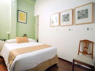 Hotel Pórtico Cultural