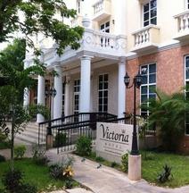 ホテル ビクトリア メリダ