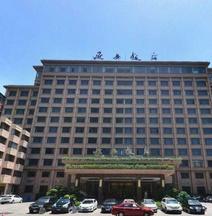 ヤンアン ホテル - 上海 (上海延安饭店)
