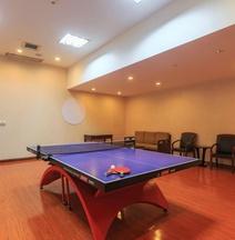 โรงแรมฉางซา เซียวเซียง ฮว่าเทียน