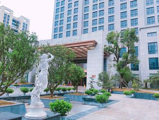 Four Seasons Garden Hotel