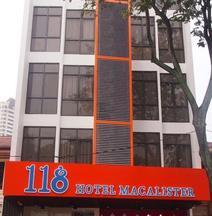 118 麦卡利斯特酒店