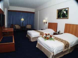 โรงแรมคิวลัป พลาซา