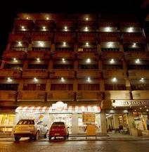 亚洲之星酒店