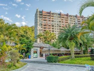 Hu Sheng Garden Inn