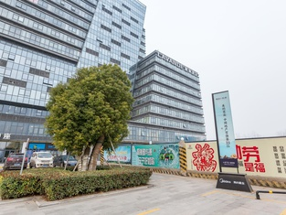 Lavande Hotels (Xuzhou New District Meidi Square Xinyuan Avenue Subway Station store)