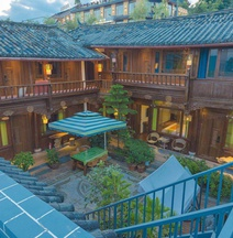 Xuyujian Boutique Inn