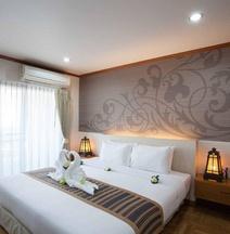 クン フーカム ホテル チェンマイ