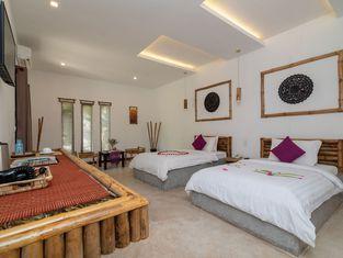 Asarita Angkor Resort & Bungalows