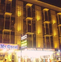 Be My Guest Boutique Hotel Phuket