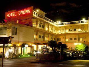 크라운 호텔 오키나와