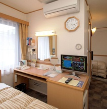 Toyoko Inn Hiroshima Ekimae Ohashi Minami