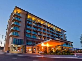 โรงแรมเดอะพอร์ท ลินคอล์น