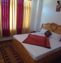 Hotel Baragarh Regency, Manali