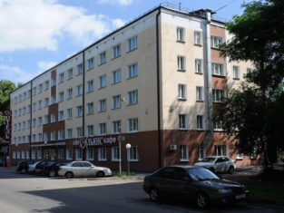 Amaks Vizit Hotel