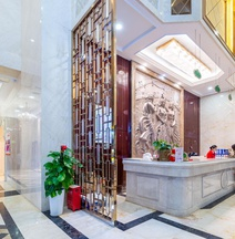 Vienna International Hotel (Changsha Wuyi Square)