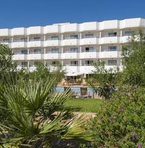 邦索爾尊榮公寓飯店