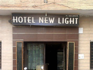 Hotel New Light