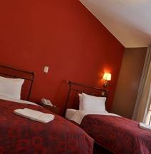 Hotel Mamasara