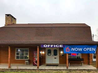 Motel 6-Shartlesville, PA