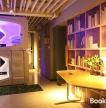 Wuhan Worry-free Capsule Hotel