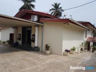 Congo Town Guesthouse