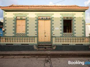 Casa Colonial Sonia