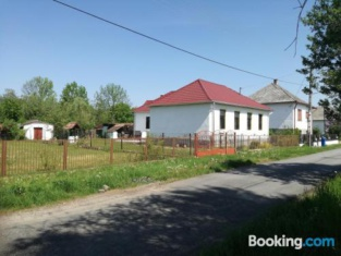 Kis Magyar ház, hongaars vakantiehuis