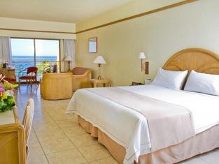 San Carlos Plaza Hotel, Beach & Convention Center